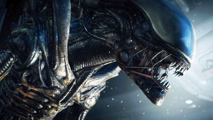 Alien: Isolation – 'Improvise' CGI Trailer