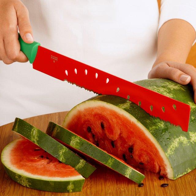 Watermelon Knife by Kuhn Rikon