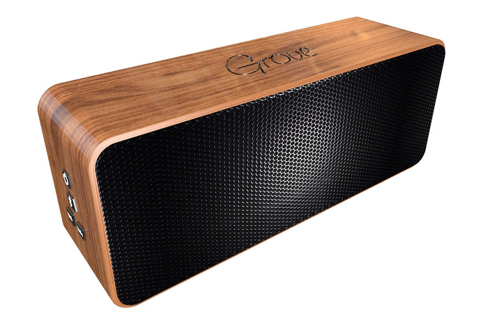 the Grove Speaker