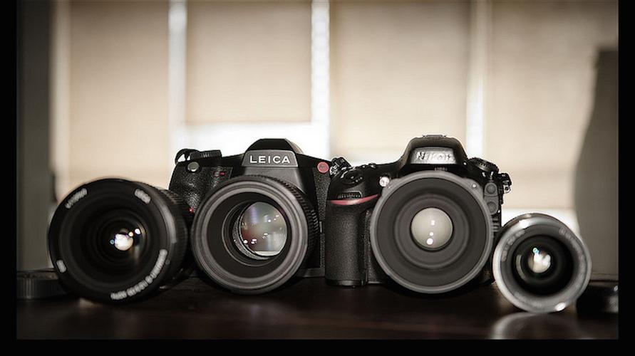 Leica 10803 S