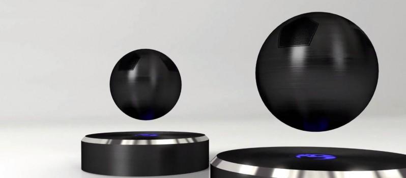 The OM/ONE Floating Bluetooth Speaker