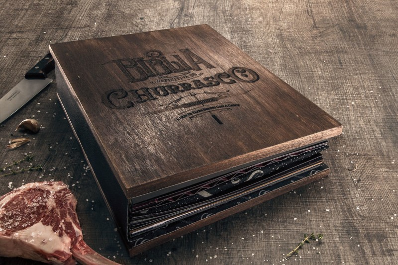 The Bible of Barbecue