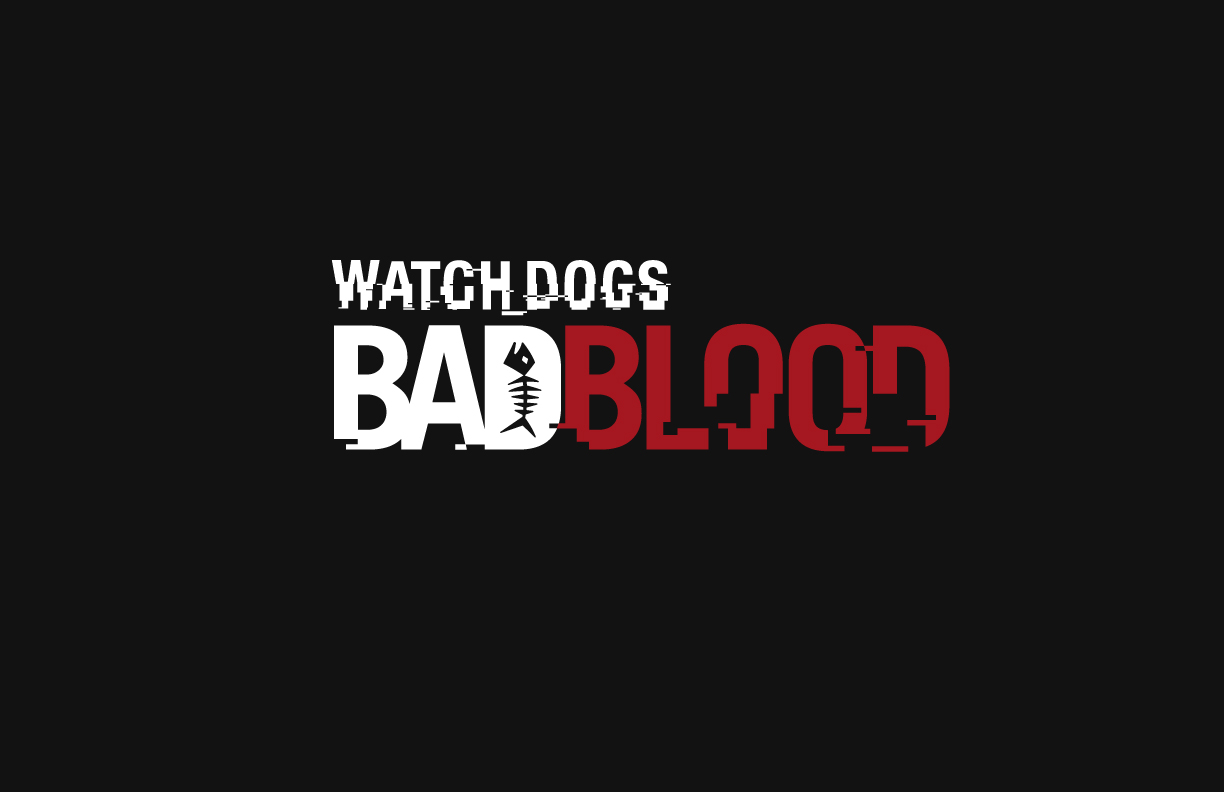 Watch_Dogs 'Bad Blood'