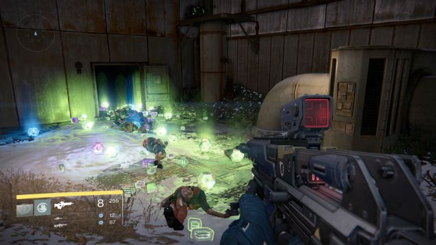 There's A New Loot Cave In Destiny