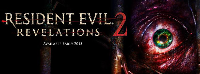 Resident Evil Revelations 2 Confirmed