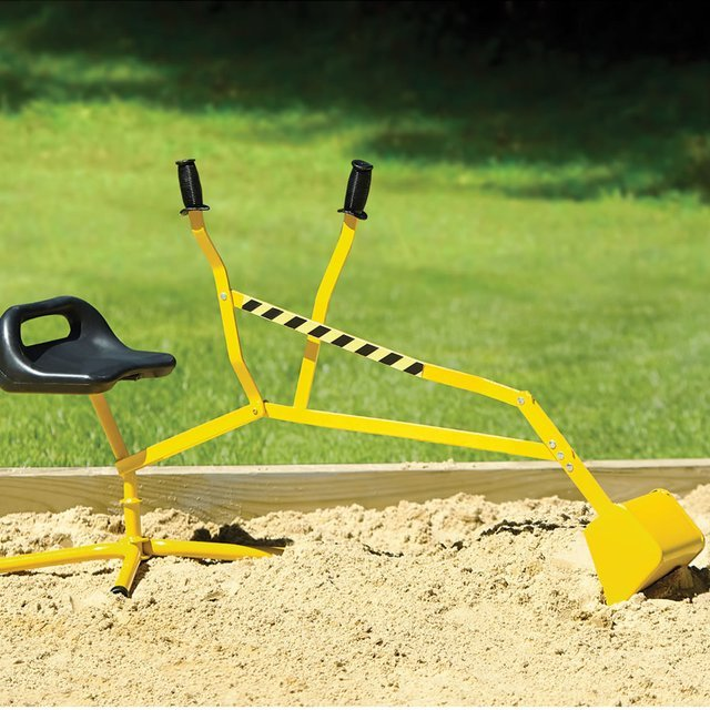 Awesome Kids Sand Excavator