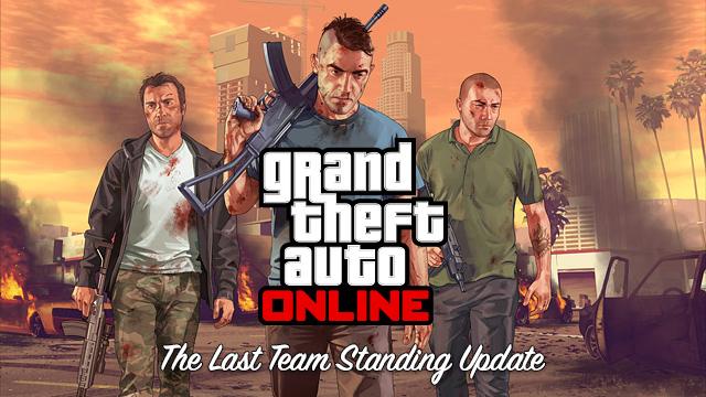 GTA Online  (1)