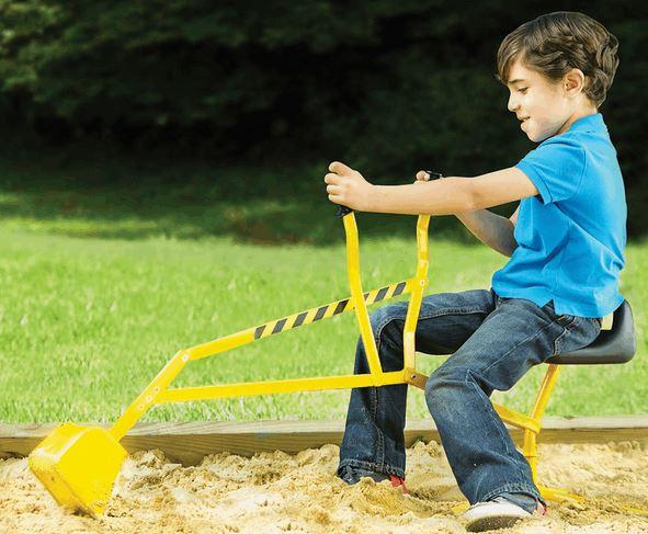 Kids Sand Excavator