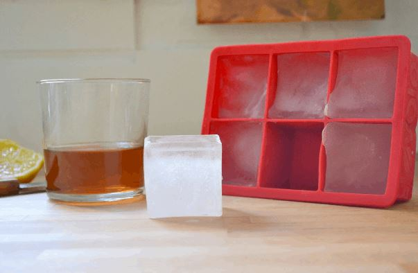 King Cube Ice Tray