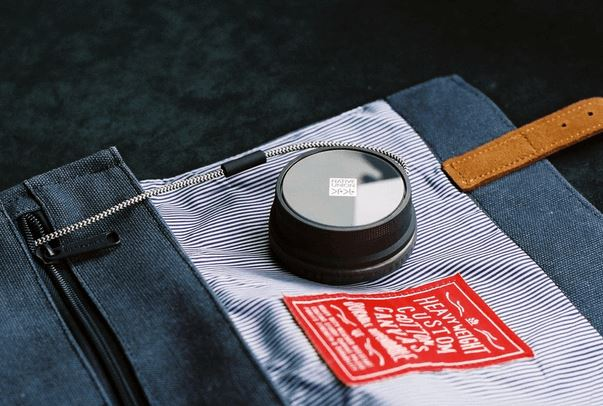 Monocle Speaker by Native Union9