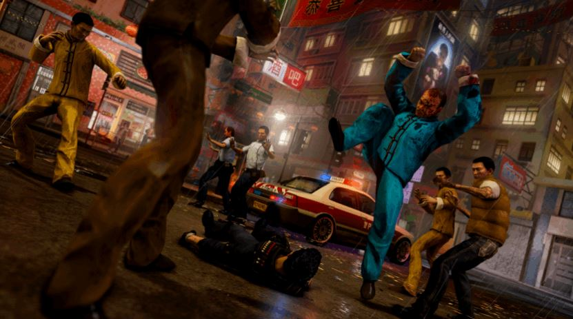 Sleeping Dogs_ Definitive Edition – Launch Trailer