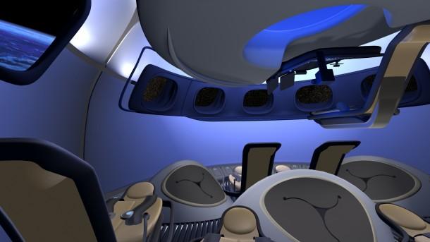 NASA's Space Taxi