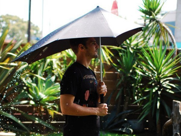 Senz Storm Umbrella