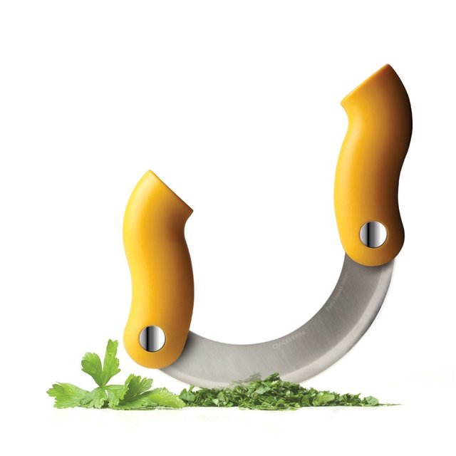 Shy Herb Chopper