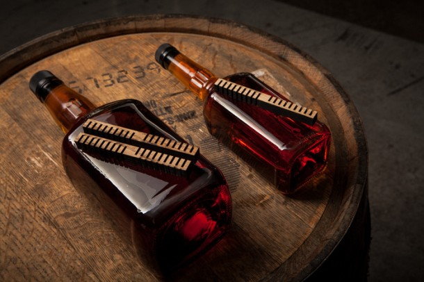 Age Your Whiskey In Just 24 Hours (2)