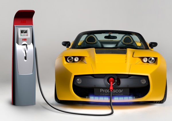 Future Electric Cars Will Come With Secret Power