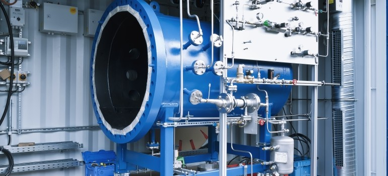 German Company Makes Gasoline From Water And Carbon Monoxide In The Air