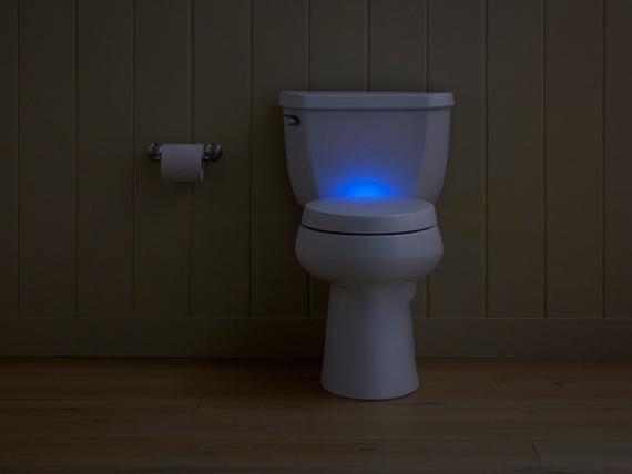 Kohler Purefresh Toilet Seat