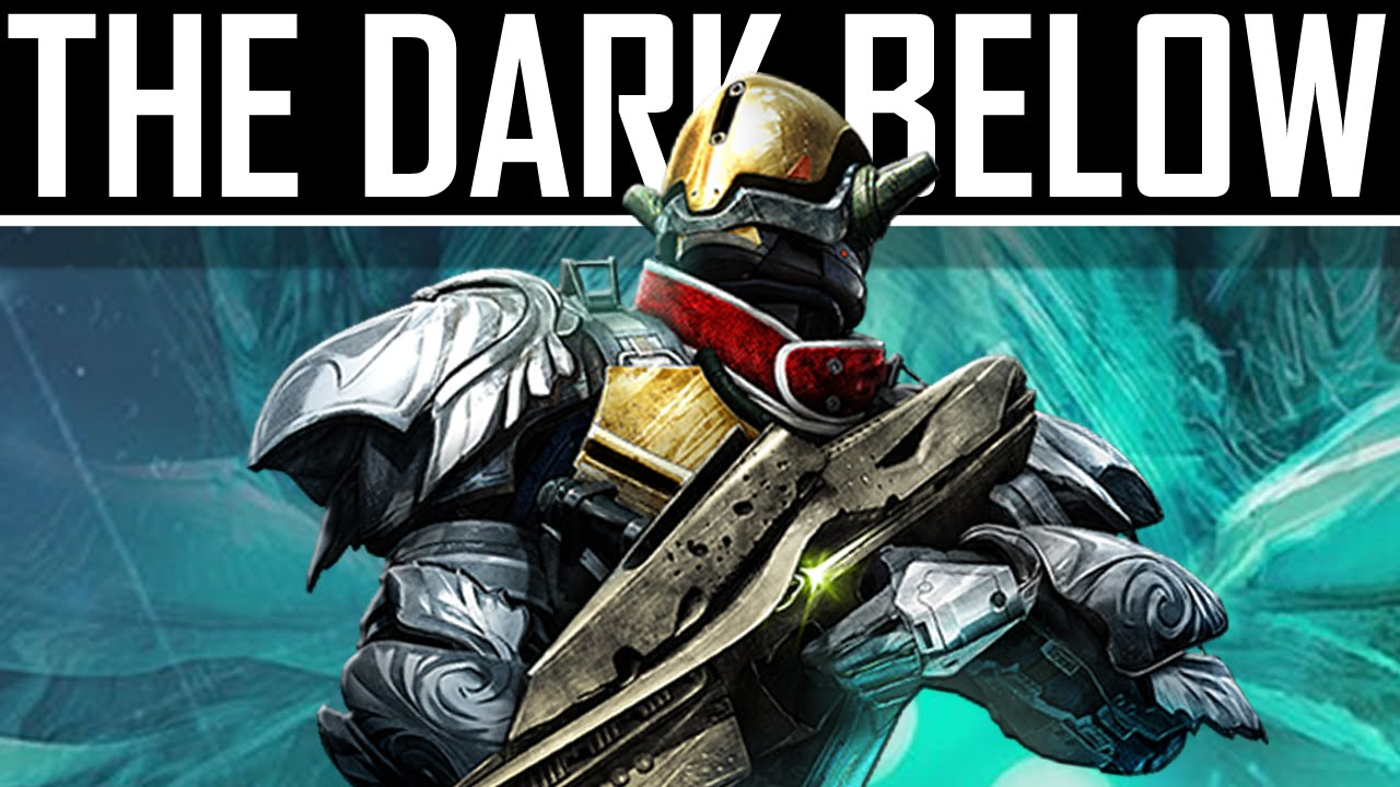 Destiny Expansion I: 'The Dark Below' Prologue