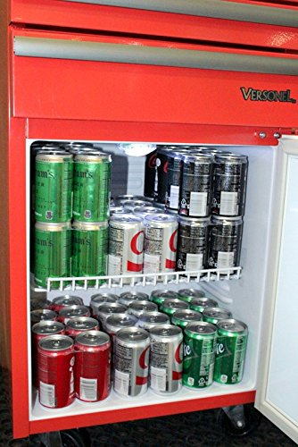 The Versonel Toolbox Refrigerator