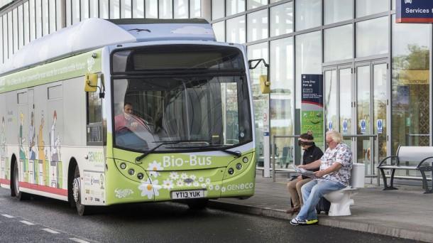 British Bio Bus