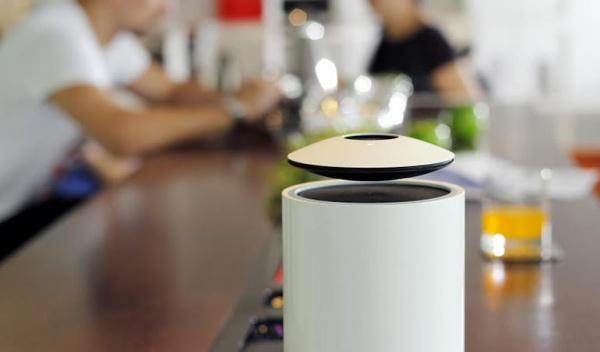 Levitating-Mars-speaker
