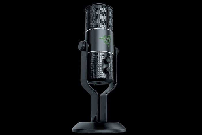 Razer Seiren Digital Microphone