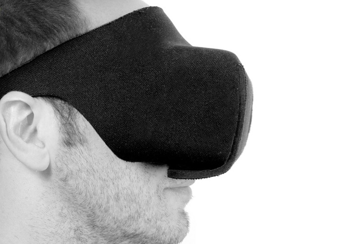 Viewbox Smartphone Virtual Reality Headset Unveiled