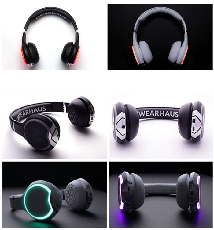 Anyone in the market for a new pair of wireless headphones might be interested in the