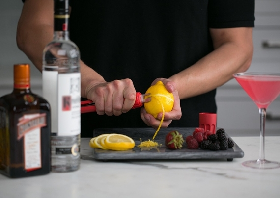 Quench Martini Master Multi-Tool