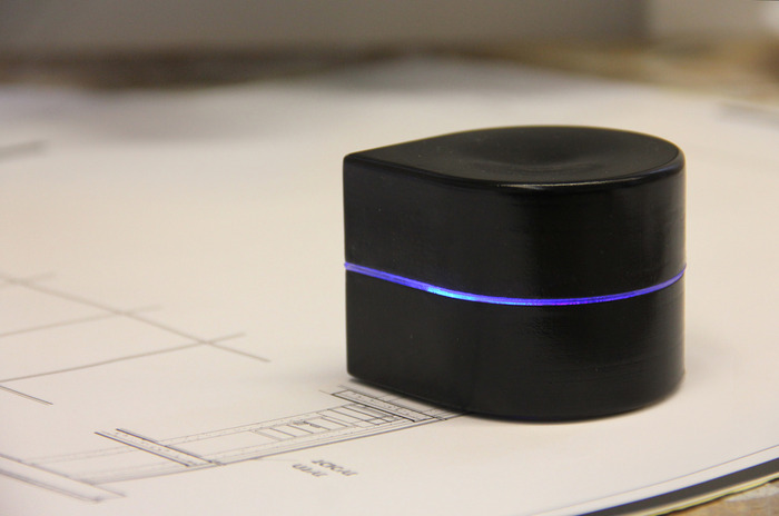 Zuta Robot Wireless Pocket Printer
