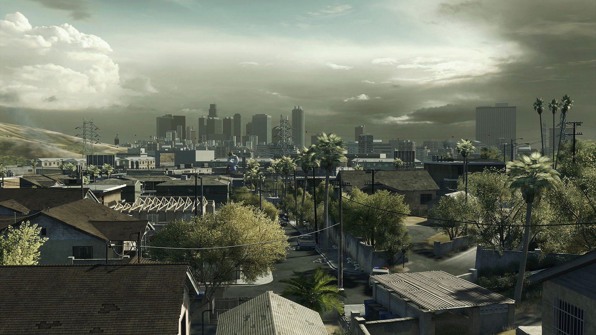 Battlefield Hardline Multiplayer Maps Detailed