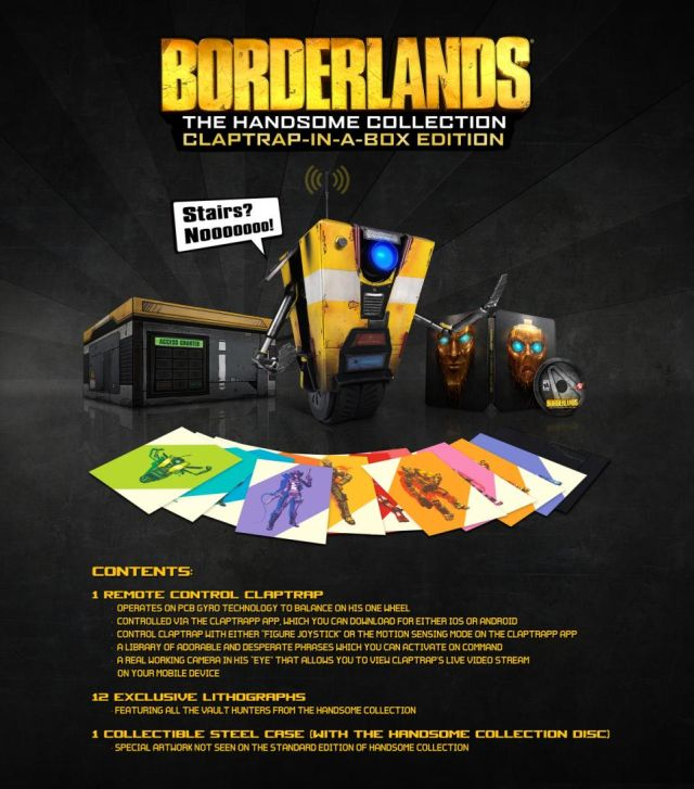 Borderlands  (1)
