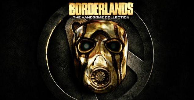 Borderlands  (2)