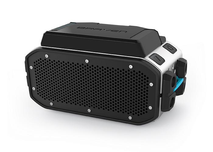 Braven BRV-PRO Solar Powered Speaker