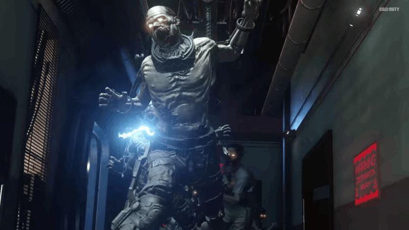 Call of Duty_ Advanced Warfare Havoc DLC Detailed