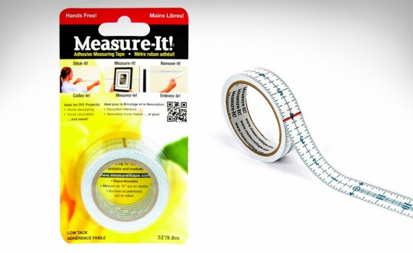 Adhesive Measuring Tape