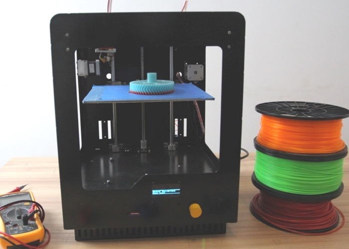 NemoMaker-N1-3D-Printer