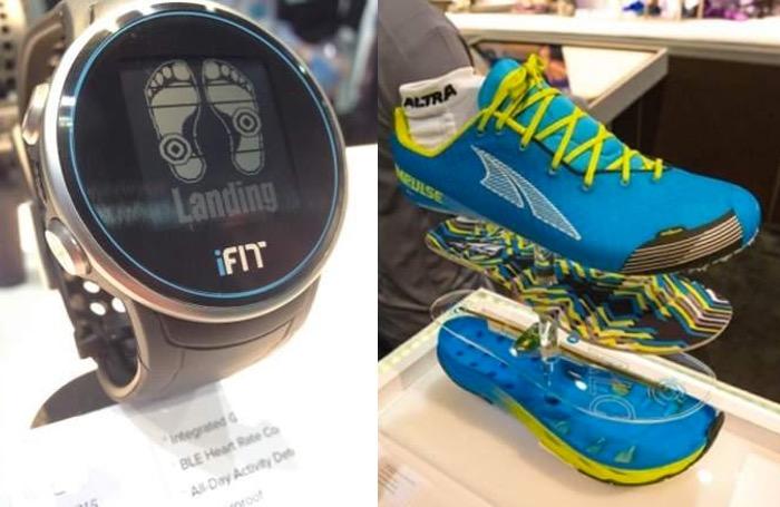 Altra Halo Smart Shoe Launch Date