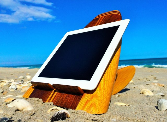 iRad iPad Stand by Surf Life Designs