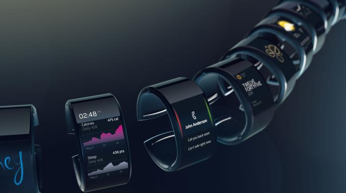 Neptune Duo Smartwatch