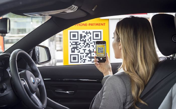 Shell And PayPal To Launch Mobile Pay At Service Stations In The UK