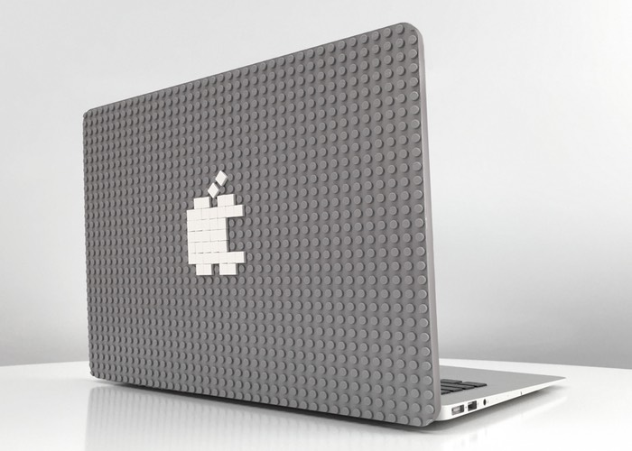 Laptop Brik Case