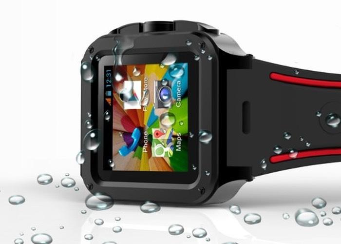 CALLISTO-Android-4-Watch-Phone