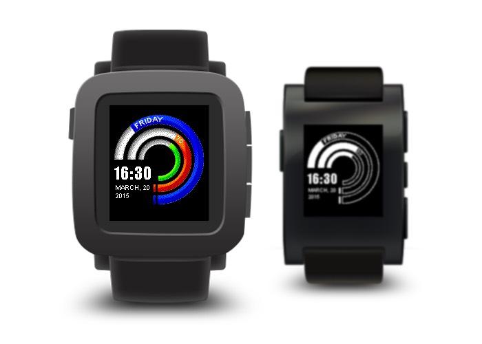 Lignite-Pebble-SmartWatch1