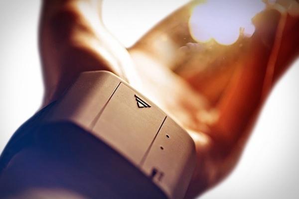 Pyro Handheld Fireshooter