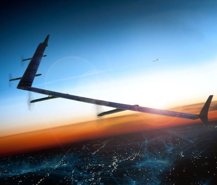Facebook Will Start Testing Its Internet Drones Sooner Then You Think