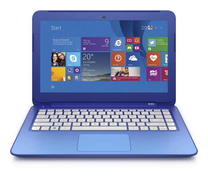 Windows 10 Notebooks