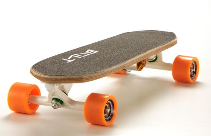 Bolt Super Small Electric Skateboard