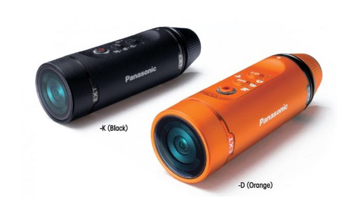 Panasonic-HX-A1-Action-Camera